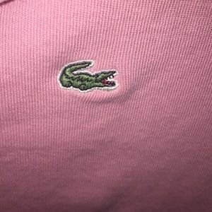 Lacoste Tops - Lacoste Polo 42